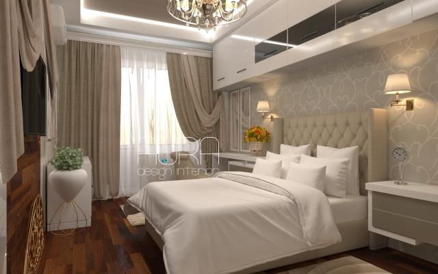 Спальня по ул.Декабристов, г.Тула